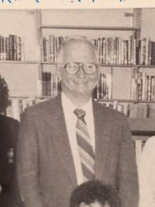 My Coach: Francis P. Kelley Jr.