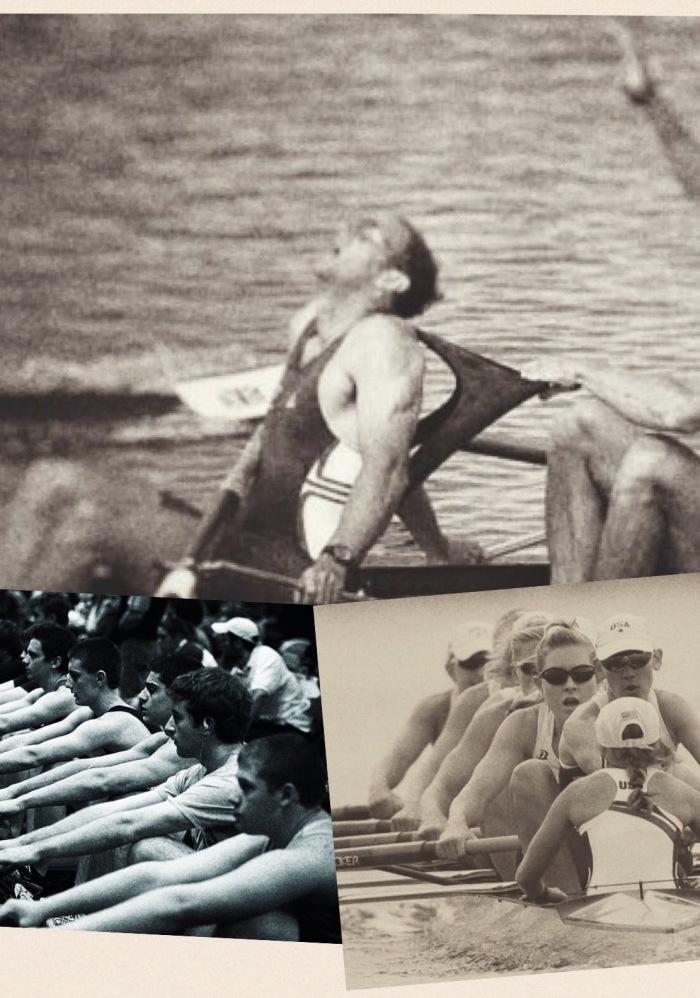 """""""THE WAR"""" – A RowingSonnet"""