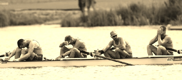 Photo Credit: new.com.au, Australian Men's Four without Coxswain, London Olympics 2012, Silver Medal